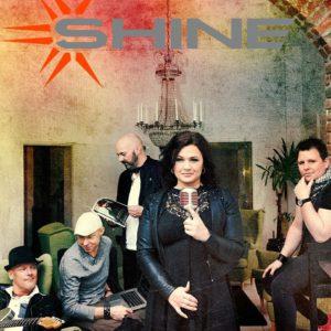Danskväll till Shine